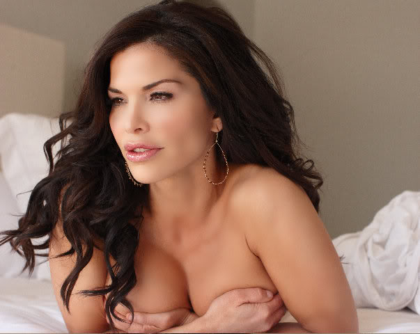 Lauren Sanchez Topless